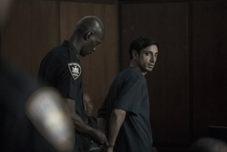 Riz Ahmed stars as Naz Khan in HBO's The Night Of.HBO Screenshot