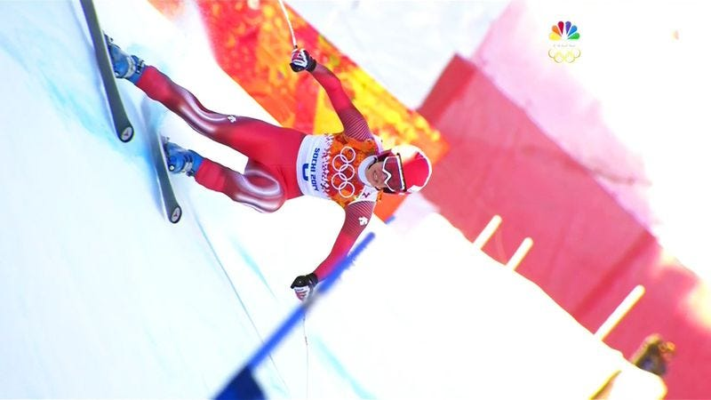 Illustration for article titled The 2014 Winter Olympics: February 12, 2014