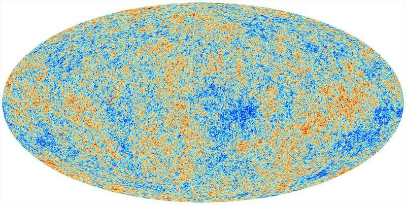 Illustration for article titled El Universo es 100 millones de años más antiguo de lo que se creía
