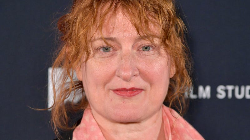 Illustration for article titled Babadook Director Addresses Her Character's Gay Icon Status: 'Ah, You Bastard'