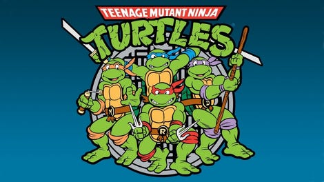 56c7593c Watch Your Childhood Crumble as the Teenage Mutant Ninja Turtles Reenact  Seinfeld's 'Contest'