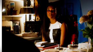 Scene from Being Mary JaneBET.com