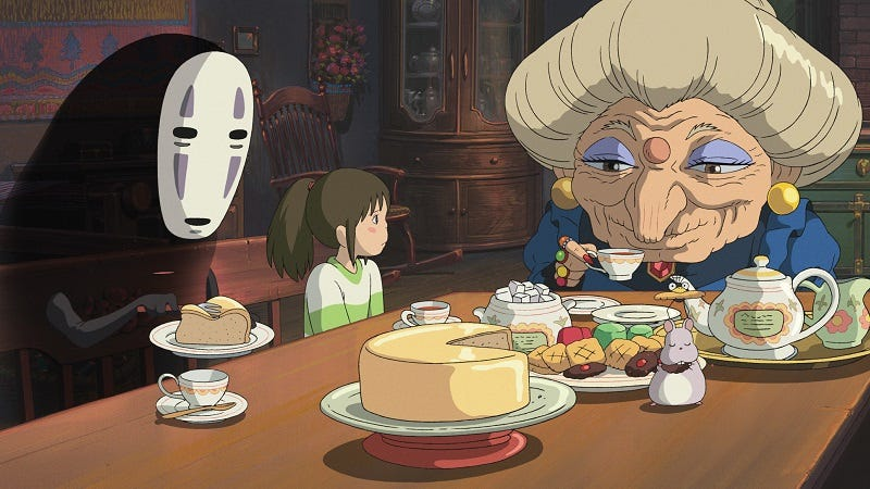 Illustration for article titled OpenToonz, the 2D Animation Software Used by Studio Ghibli, Is Now Free