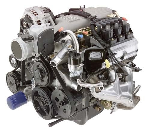 Engine Of The Day: Buick V6