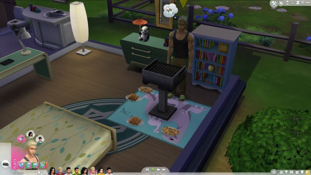 Image result for sims 4 screenshots