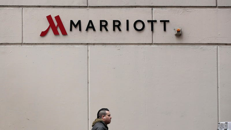 Illustration for article titled Housekeeper Suing Marriott Says Supervisors Laughed Off Guests Groping Her