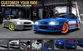 Illustration for article titled Enhance your gameplay with Racing Rivals Hack