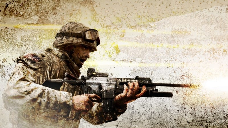 Illustration for article titled The Continued Popularity of Call of Duty's Two, Three and Four Year Old Games