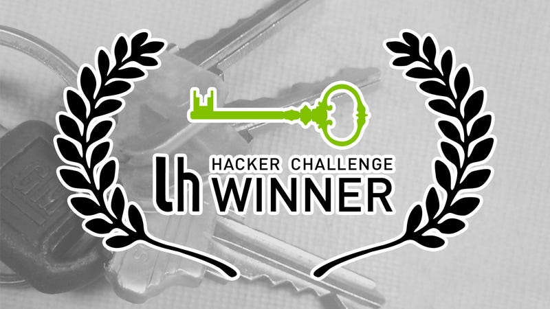 Illustration for article titled Challenge Winner: Silence Your Keys With Heat Shrink Tubing
