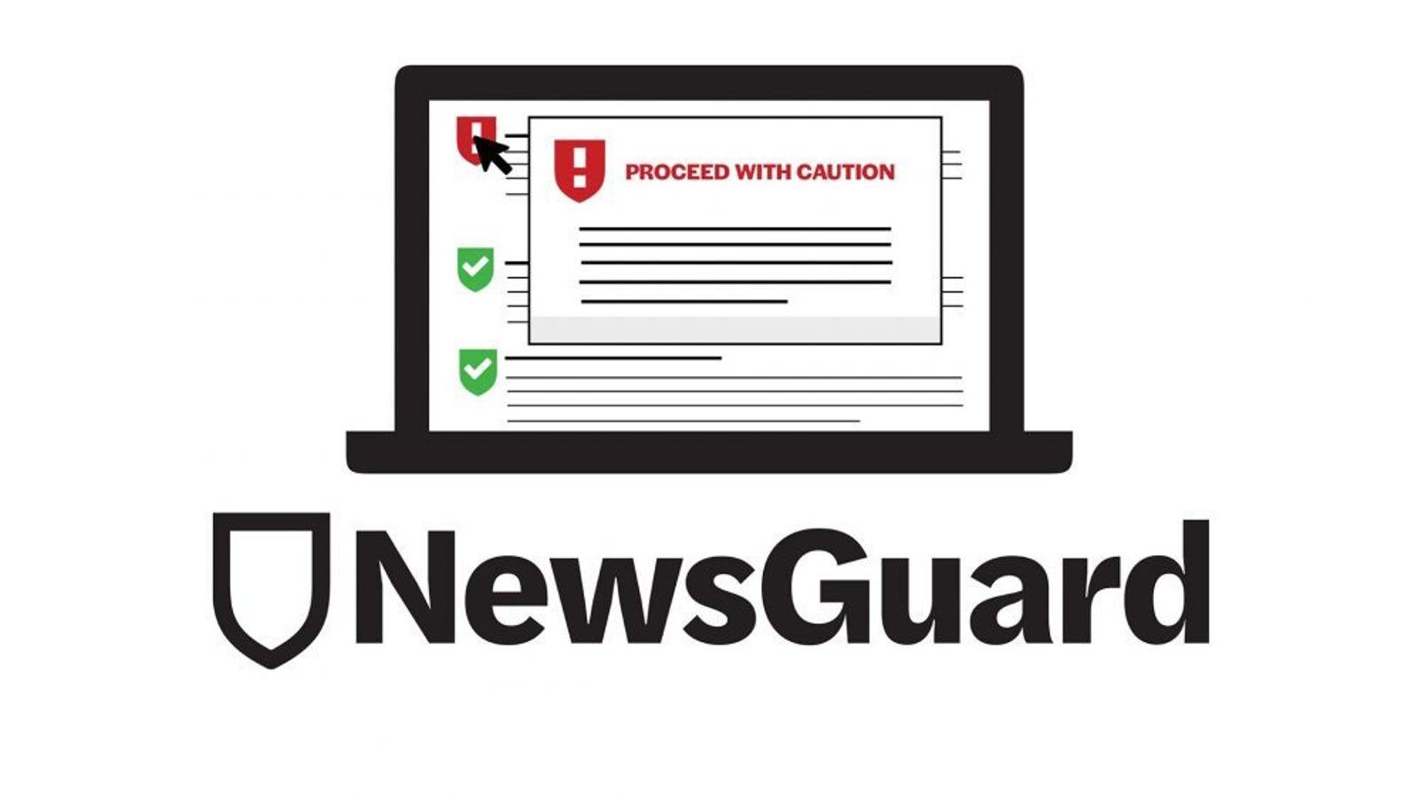 QnA VBage Use Microsoft's Edge Mobile Browser to Spot Untrustworthy News Sources