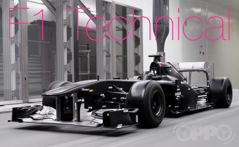Illustration for article titled F1 Technical on Oppo - Singapore Grand Prix