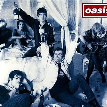 Illustration for article titled CD (nee Vinyl) Retentive: Oasis