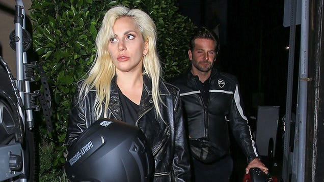 Lady Gaga Reportedly Joins Bradley Cooper s Remake of the Remake of the Remake ofA Star Is Born