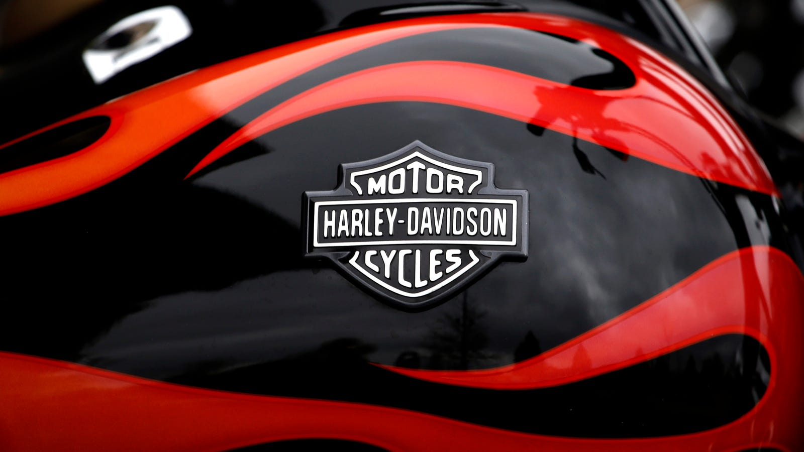 Harley-Davidson's Decline Is Sad And Getting Sadder