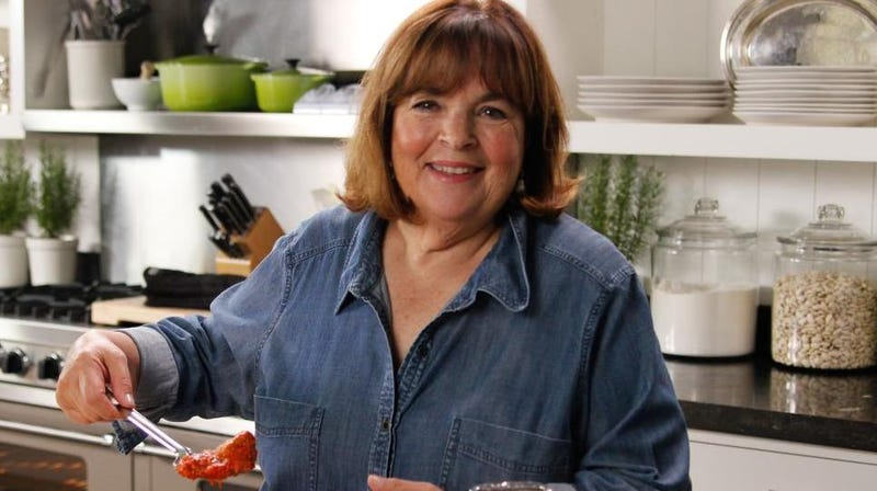 Illustration for article titled Ina Garten Keeps Too Many Opened Condiments In the Pantry When They Should Be In the Fridge???