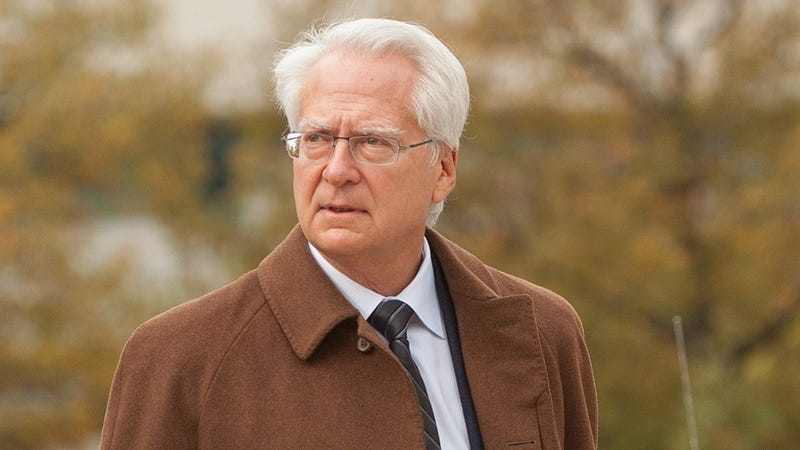 Illustration for article titled Larry Klayman Is Suing Obama, the Black Lives Matter Movement, and Probably You