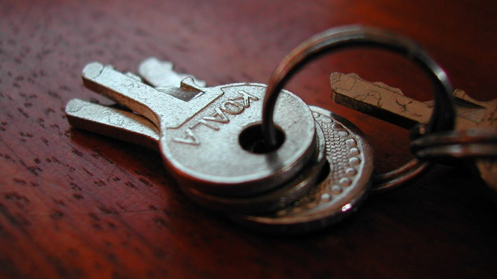 Lost Keys To Car >> Where You Should Start Looking for Your Lost Keys