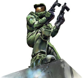 Illustration for article titled Wii Fit Officially Topples Halo 3 in Sales
