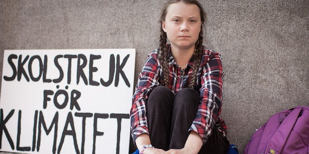 In the moving documentary I Am Greta, a teenage activist faces impossible challenges