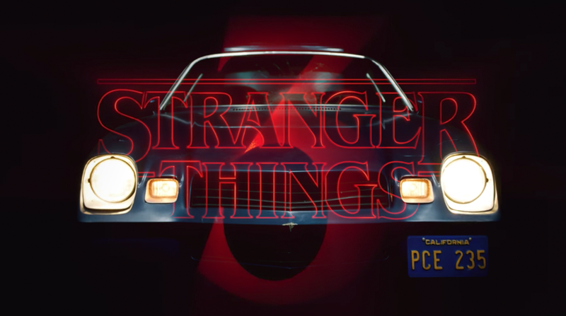 Illustration for article titled The Cars of Stranger Things Season 3 Keep a Great Car-Casting Streak Going