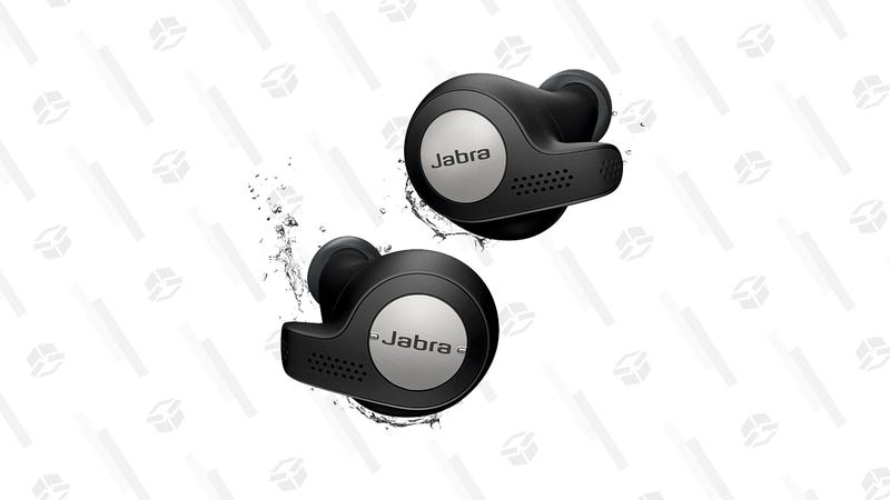 Experience True Wireless With These Discounted Jabra Earbuds