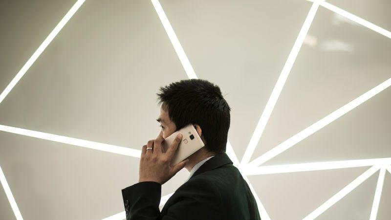 Illustration for article titled Cuidado con las llamadas de teléfono que solo suenan una vez: la estafa Wangiri