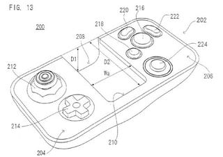 Illustration for article titled Zounds! A New Wii Controller Patent?! No.