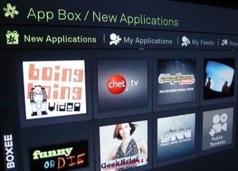 Illustration for article titled 160GB Apple TV Drops to $229, Making Boxee Setups Easier