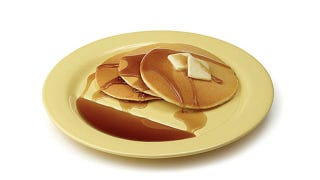 Illustration for article titled I've Been Waiting All My Life for This Kind of Advancement in Pancake Plate Technology