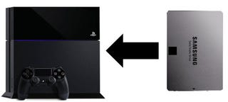 Illustration for article titled Deals: $350 PS4, PS4 Storage Upgrades, Movie Anthologies, 4K Monitor