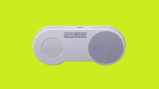 These Button-Less Controllers Are An Affront To God