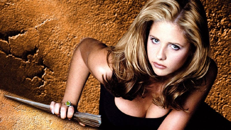 Illustration for article titled Open Channel: What Do You Still Love About Buffy the Vampire Slayer?