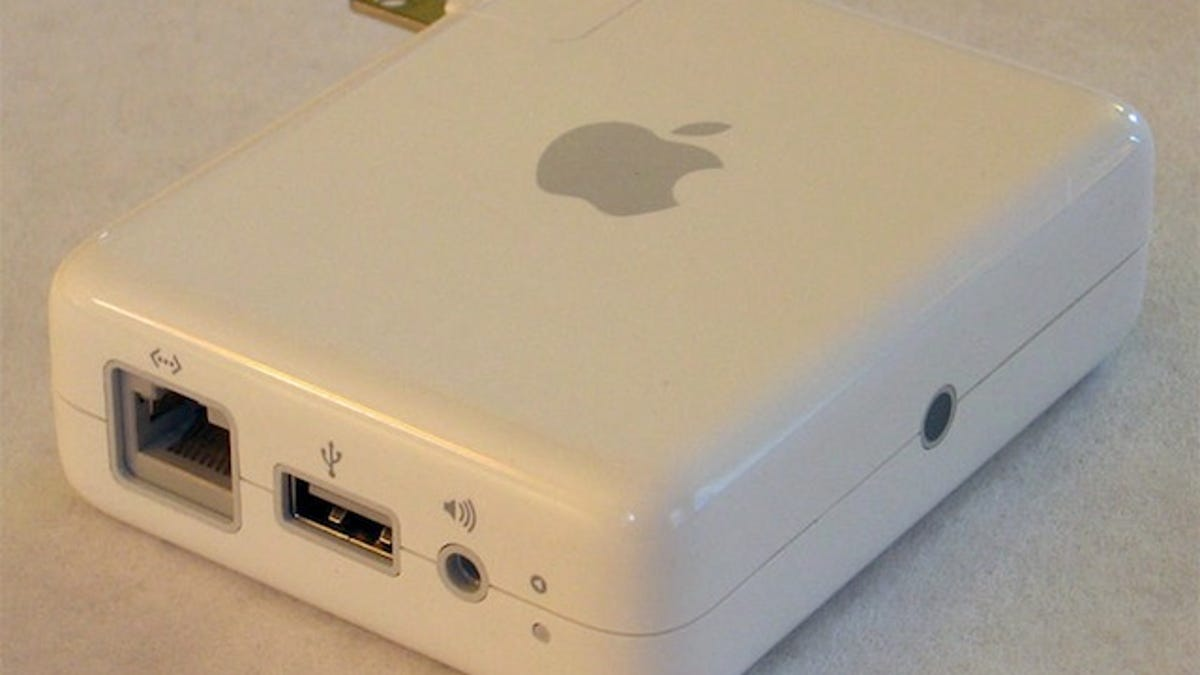 Five Best Travel Routers