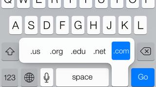 iOS 8 permitirá al fin usar teclados de terceros