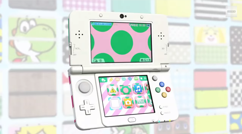 Illustration for article titled Nintendo Fixed The 3DS XL And You'll Be Able To Buy One Next Month