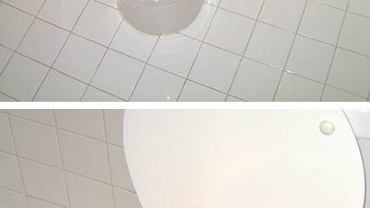 Hypercolor Heat-Changing Toilet Shows Who\'s Been Assing it Up