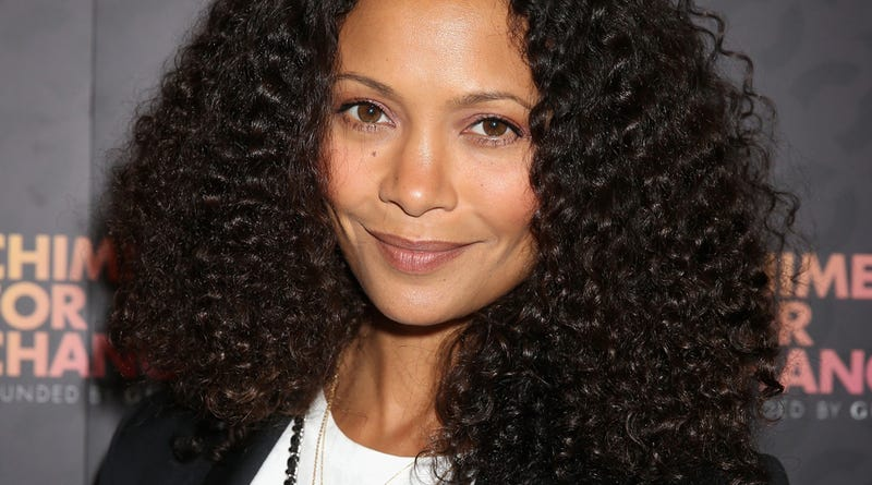 Illustration for article titled Thandie Newton's New Beauty Blog Aims to 'Abolish Otherness'