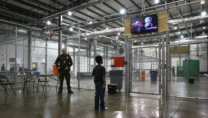 Tips For Staying Civil While Debating Child Prisons