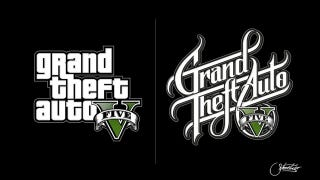 Illustration for article titled Does Grand Theft Auto's Logo Need A Facelift?
