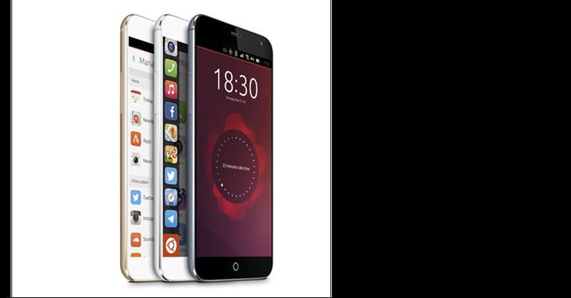 Illustration for article titled Llega un nuevo smartphone Ubuntu: elMeizu MX4