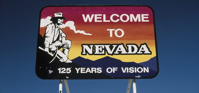 Illustration for article titled Only 1 in 4 Nevada residents were born there, the lowest of any state