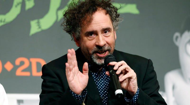 """Illustration for article titled Tim Burton dirigirá una película de Dumbocon """"actores reales"""""""