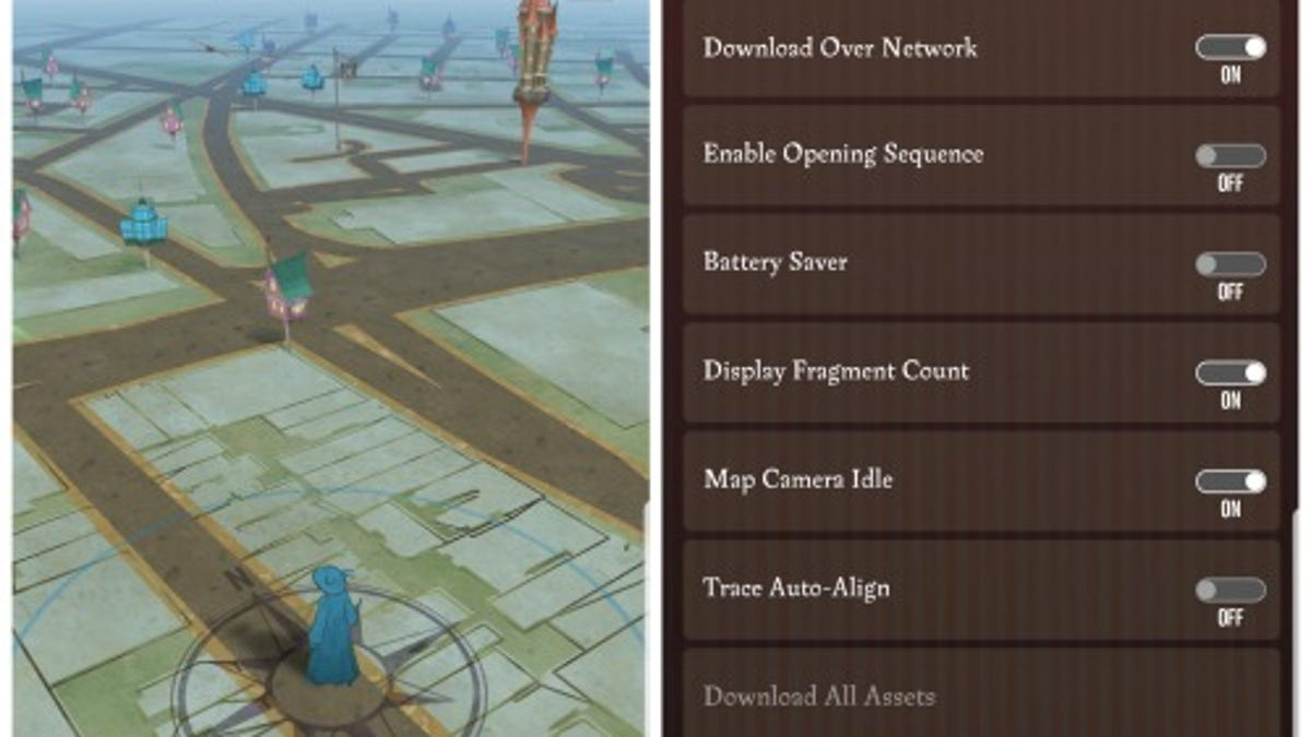 Make 'Harry Potter: Wizards Unite' Run Faster With This Hack