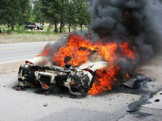 most cars ask merely to be driven but a few want to be pushed harder the best ones demand to be utterly destroyed in a feat of driving mayhem