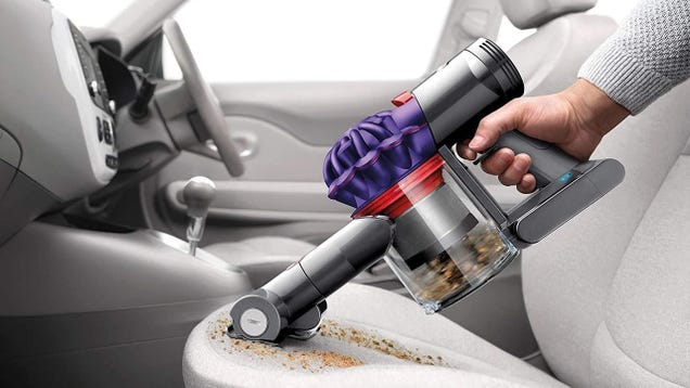 Get a Premium Clean at a Wallet-Friendly Price With Today s Best Dyson Deals