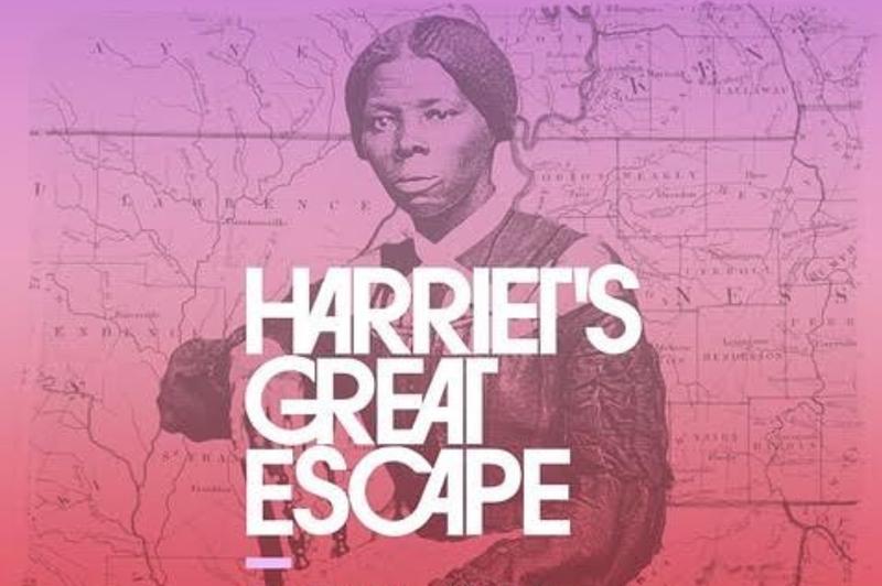 Harriet Tubman, freedom fighter supreme