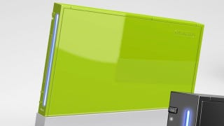 Illustration for article titled Where the Hell Is My Lime Green Wii, Nintendo?