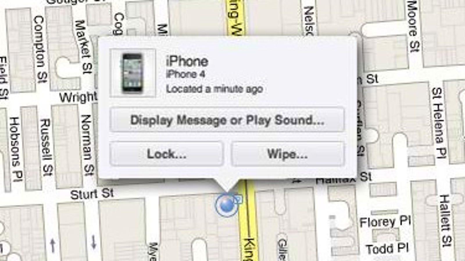 How 'Find My Phone' Helped a Man Retrieve His Stolen Car on