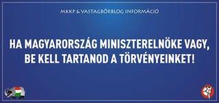 Illustration for article titled Ezt a plakátot nézheti majd Orbán Viktor Felcsúton