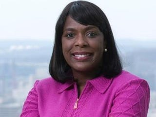 Illustration for article titled Terri Sewell: From the Black Belt to the House